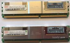 Hp Memory CM3X1024-1333C9G (lot Of 2)