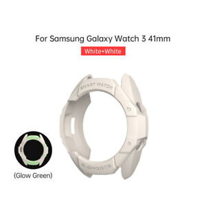 Sikai TPU Case Cover Protective Watch Guard For Samsung Galaxy Watch 3 41mm