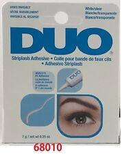 Ardell DUO - White/Clear Striplash Adhesive 7g / 0.25 oz ( 68010 )