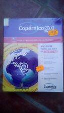 COPÉRNICO 2000 PLUS para PC, NUEVO, edición española sin desprecintar