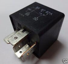 1990-1996 C4 CORVETTE BOSE SPEAKER AMPLIFIER RELAY 14100455, 25520198