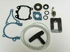 Fits Stihl TS700 & TS800 Cut Off Saw Gasket Set  Oil Seals Pull Cord Plug