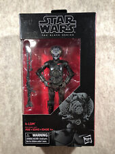 Star Wars The Black Series 67: 4-Lom 6? Action Figure 2017
