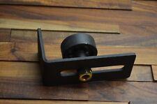 Adjustable Wall Mount Stay Roller Guide Bottom Floor Barn Door Sliding Hardware