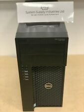 Dell T3620 - Xeon E3-1240v5@3.50GHz, 16GB DDR4, 256GB M.2 SSD, Nvidia K1200, W10