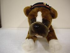 2003 Harley-Davidson stuffed dog