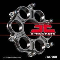 JT Alloy Rear Sprocket Carrier to fit Ducati 1200 S Monster Stripe 2016
