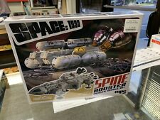1/48 MPC #MKA043 Space 1999 Eagle Spine Booster Set