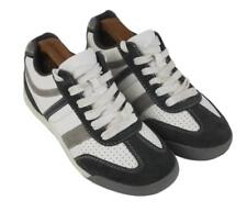 Mossimo Supply Co White Gray Athletic Running Training Sneaker Shoes Sz 7M
