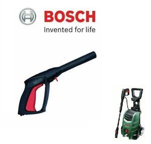 BOSCH Genuine AQT Washer Trigger Handle (To Fit: Bosch AQT 37-13 & AQT 37-13+)