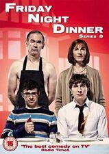 Friday Night Dinner Series 3 Season 3 Three Third New DVD R4