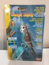 New listing Budgie Buddy Bird Toy