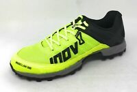 Inov-8 Men's Mudclaw 300 Trail Running Shoes, Yellow/Black/Grey, 7.5 US - USED