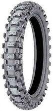 Ruedas y neumáticos Michelin para motos