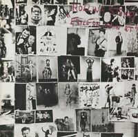 THE ROLLING STONES exile on main st (CD album) blues rock, classic rock & roll