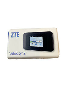 ZTE Velocity 2 | Mobile Wifi Hotspot  4G LTE Router MF985 | Factory Unlocked NEW