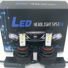 280W 28000LM CREE LED Headlight Kit 9006 HB4 Low Beam 6000K HID White Bulbs Pair