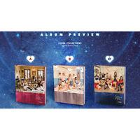 TWICE Signal 4th Mini Album Random Ver CD+PhotoBook+Photo card KPOP