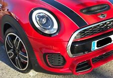 MINI F56 BUMPER SURROUNDS TRIMS*NOT AVAILABLE ANYWHERE ELSE* JCW COOPER S