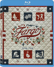 Fargo: Year Two [New Blu-ray] Boxed Set, Digitally Mastered In Hd, Dig