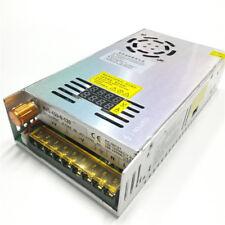 DC 0-120V 4A 480W Voltage Current Digital Display Adjustable Volt Power Supply