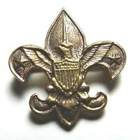 BSA Badge Boy Scouts Of America Pin 1930's