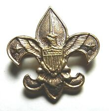 Eagle Pin BSA Badge Boy Scouts Of America Pat 1911