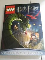 LEGO Harry Potter: Years 1-4 -- Collector's Edition (Microsoft Xbox 360, 2010)