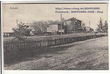 Erster Weltkrieg (1914-18) Kleinformat Ansichtskarten aus Deutschland für Eisenbahn & Bahnhof