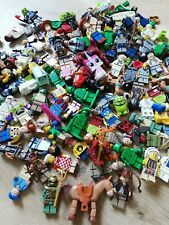 LEGO Minifigures x5 Figs per order - ALL THEME Surprise!