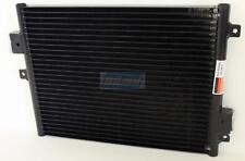 Kondensator für Klimaanlage Klimakühler Porsche 911 & 911 Cabrio & Targa 996 997