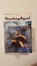 Yamato Masamune Shirow Intron Depot !Story Image Figure Garnet (H)