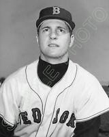 Carl Yastrzemski #3 Photo 8x10 - Boston Red Sox YAZ