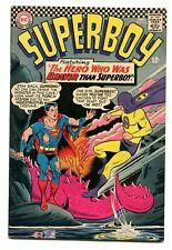 SUPERBOY # 132