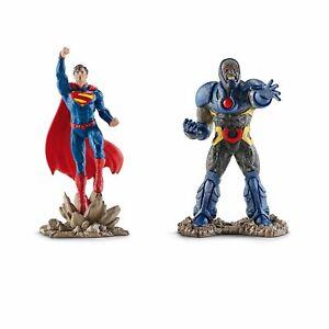 SHL22509 - Scenery Pack SUPERMAN vs DARKSEID -  -