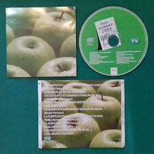 CD Compilation Hot Summer 2004 Uno Beach Party dj francesco lou bega no lp(C1)