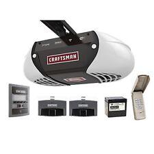 Craftsman Garage Door Opener DieHard Backup Battery P//N: 41B822