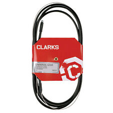Clarks 6085 Universal Stainless Steel Inner / Outer Gear Cable | MTB Road Bike