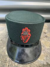 More details for obsolete irish ruc royal ulster constabulary police women's cap hat, size 52
