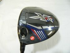 New LH Callaway XR 9* Driver Project X 6.0 Stiff flex Graphite shaft X R