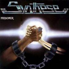 SYNTHESE - Prisoner (NEW*80's HEAVY METAL*FRA*LIM.500+5 BONUS*SORTILEGE)
