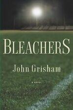 Bleachers 9780385511612 by John Grisham Hardback