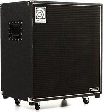 """Ampeg SVT-410HE 4x10"""" 500-Watt Bass Cabinet"""