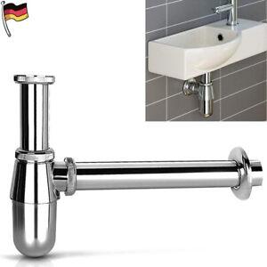 Flaschensiphon Siphon Syphon Geruchsverschluss Sifon Für Waschtisch Waschbecken