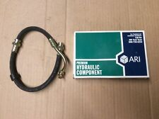 New ARI 87-14318 Brake Hydraulic Hose Rear Right