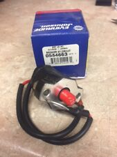 Evinrude Boat Outboard Electrical Systems for sale | eBay