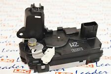 GENUINE Vauxhall ASTRA ZAFIRA - REAR LEFT DOOR LOCKING MOTOR / MECHANISM - NEW
