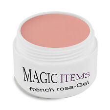 French rosa latteo-Gel UV Frenchgel 5ml