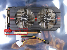 ASUS NVIDIA GeForce GTX 650 Ti 1GB GTX650Ti-DF-1GD5 128-Bit Video Card GTX650Ti