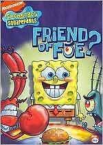 FRIEND OR FOE - DVD - Region 1 - Sealed